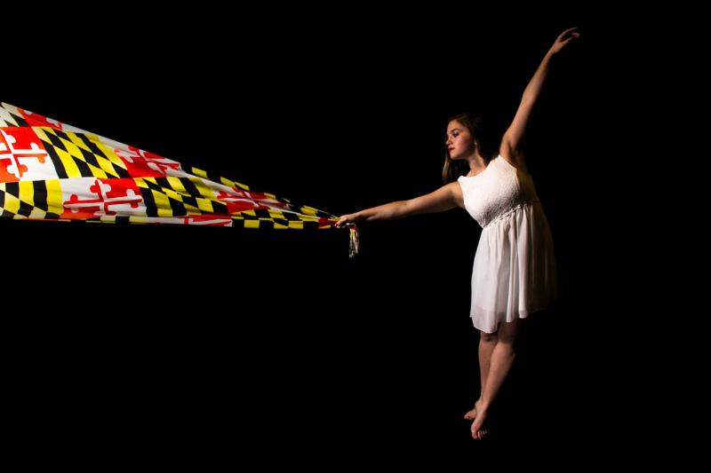 BA Dance Student Amber Chabus Completes Summer Internship at Trisha Brown Dance Company