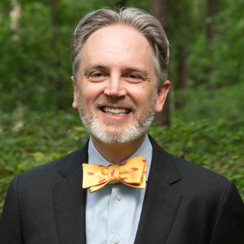 Alan Hutson