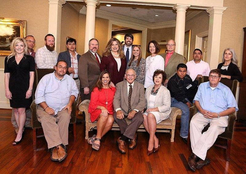 Southern Accents Architectural Antiques Team