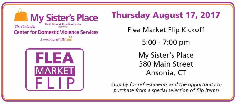 It is Time Again for MSP Flea Market Flip!