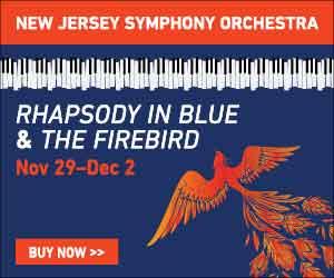NJ Symphony banner ad