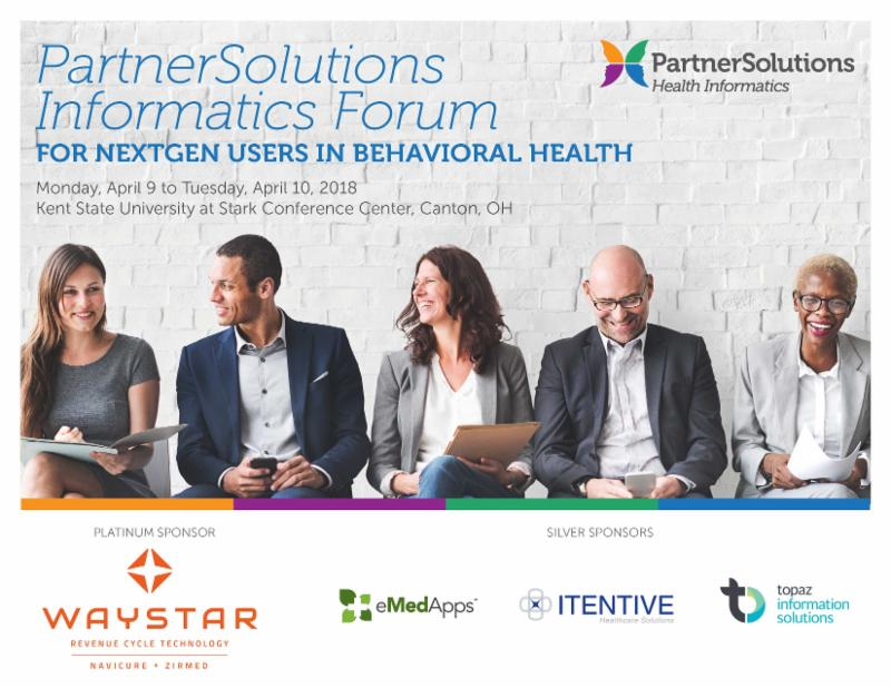 PartnerSolutions Forum
