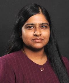 Suhani Sanwar headshot