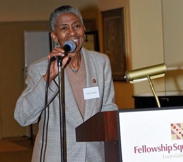 Annual Meeting Speaker