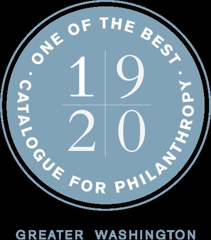 Logo for Catalog for Philanthropy