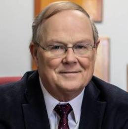 John Gray headshot