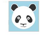 Mood Panda App Icon