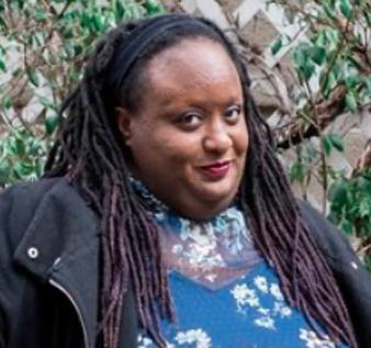 Imani Barbarin, disability activist