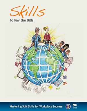 Skills to Pay Bills publication cover thumbnail