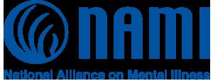 National Alliance on Mental Illness (NAMI) logo