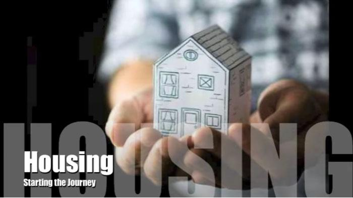 Housing: Starting the Journey - Pacer video title image.