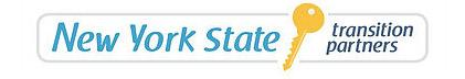 New York State Transition Partners logo