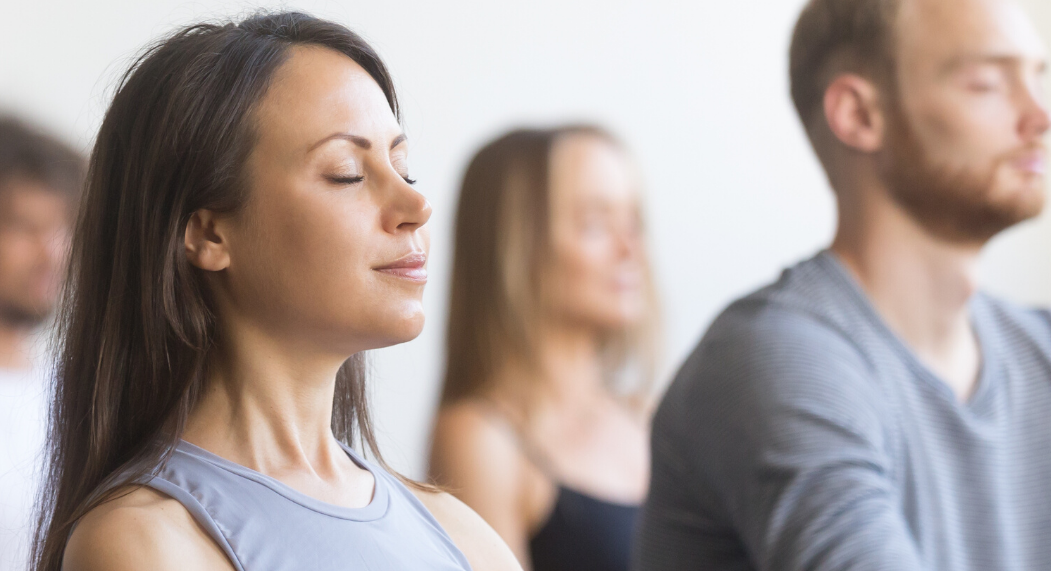 Join us for Free Lunchtime MeditationsRobin Rubin Center for Happiness