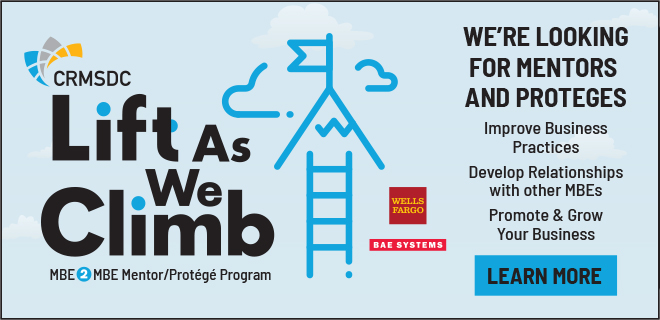 Lift As We Climb