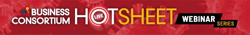Hotsheet Live Series