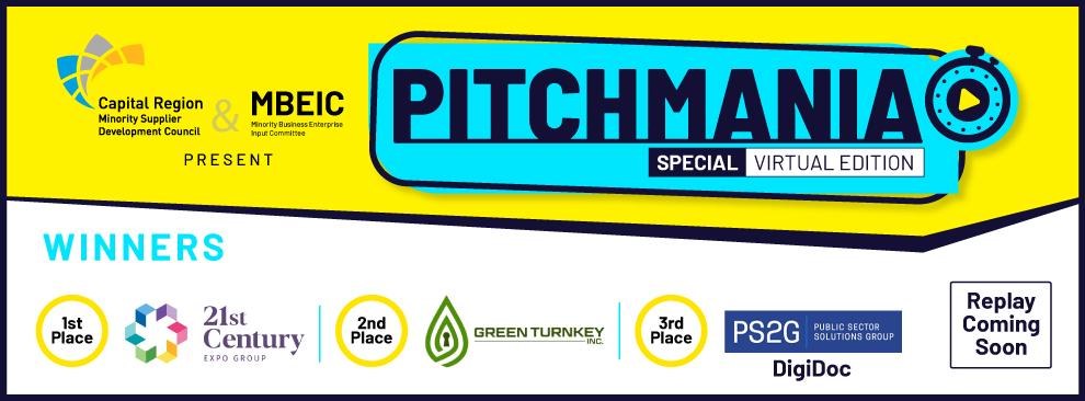 PtichMania winners