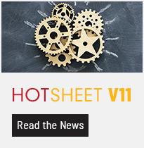 Hotsheet V11