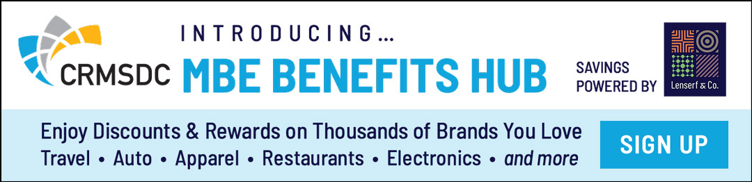 MBE Benefits Hub
