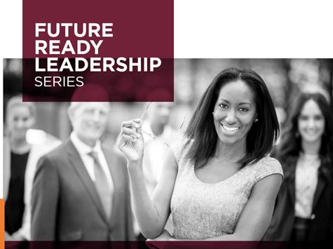 Future Ready Leadership Series