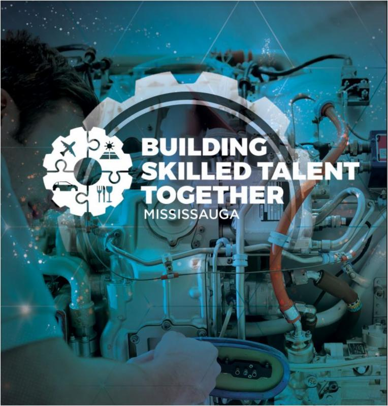 Building Skilled Talent Together
