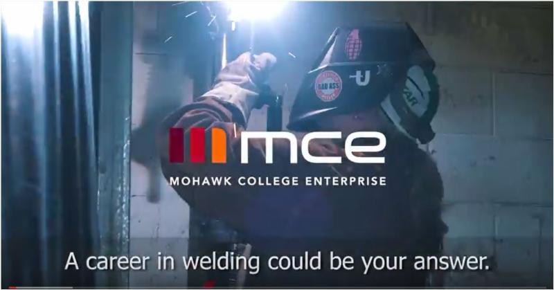 Career in Welding