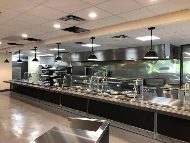 West Mountain New Cafe