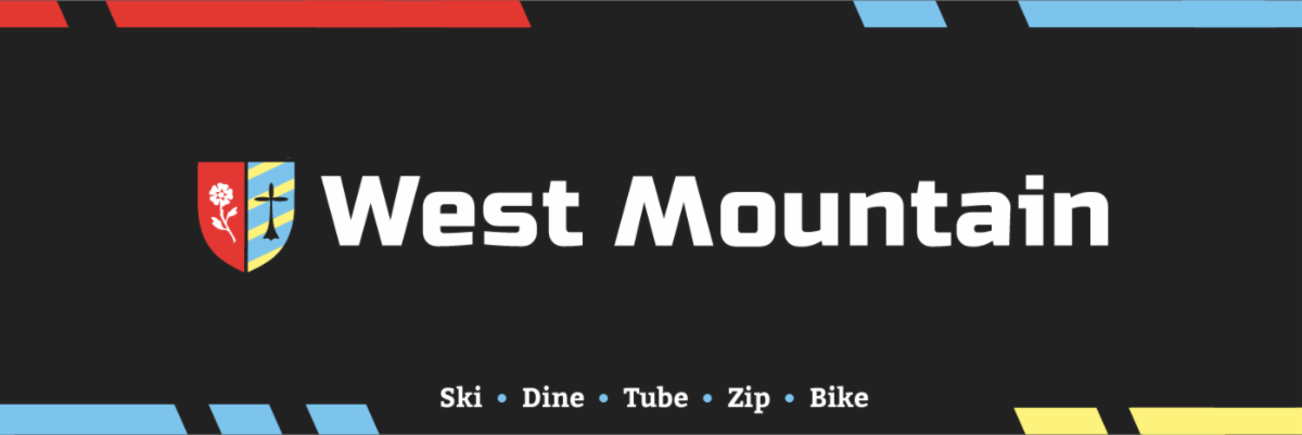 West Mountain Header