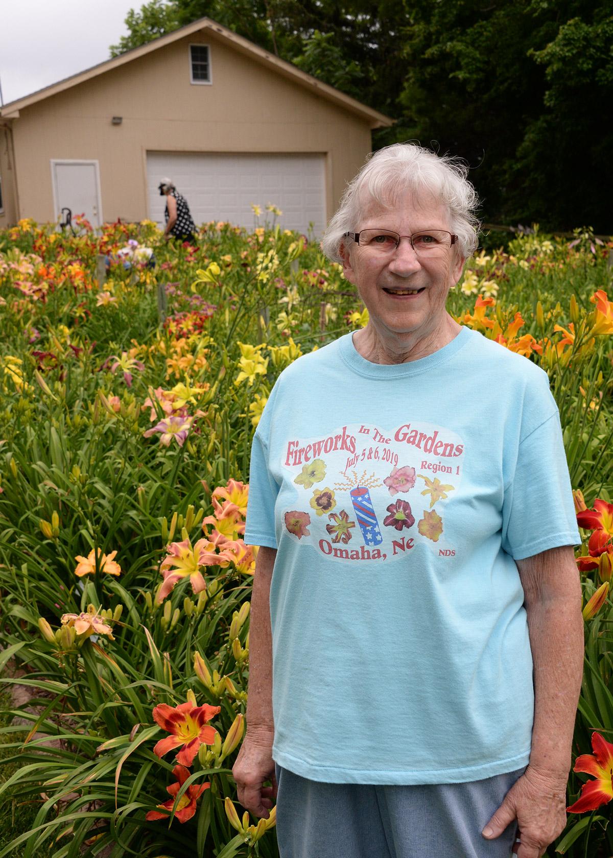 Phyllis McIntosh