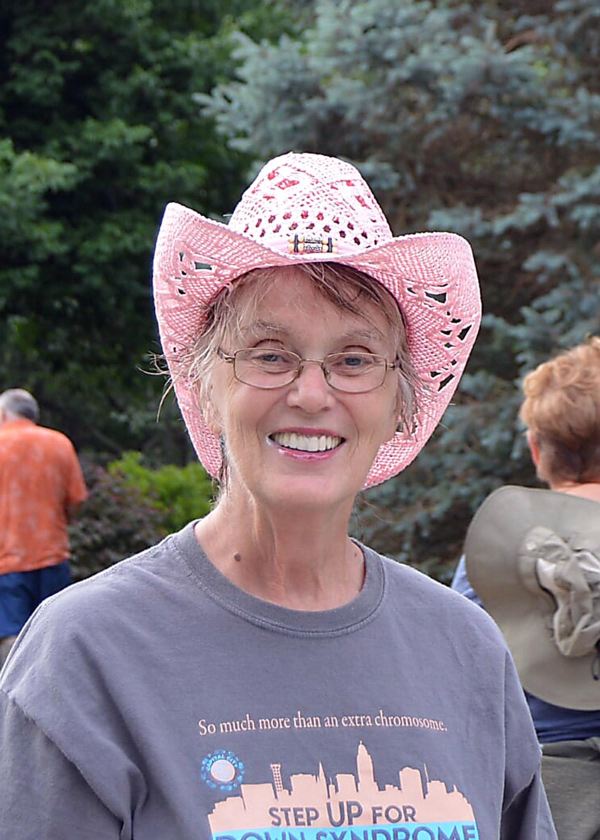 Nancy Lee Anderson