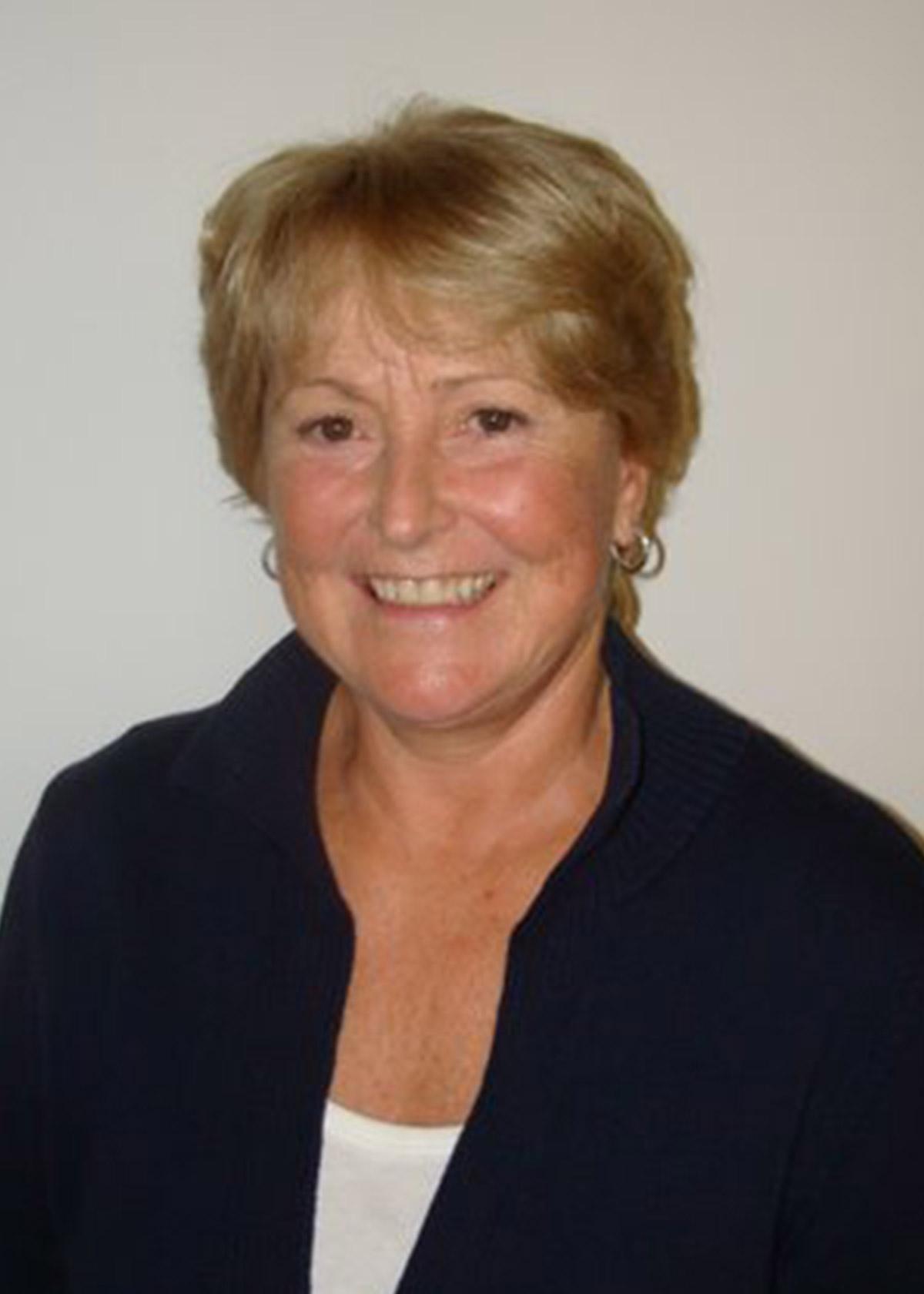 Nan Ripley