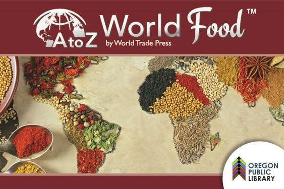 AtoZ World Food