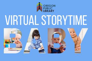 Baby Virtual Storytime