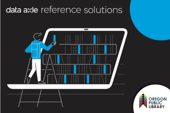 Reference USA now called Reference Solutions