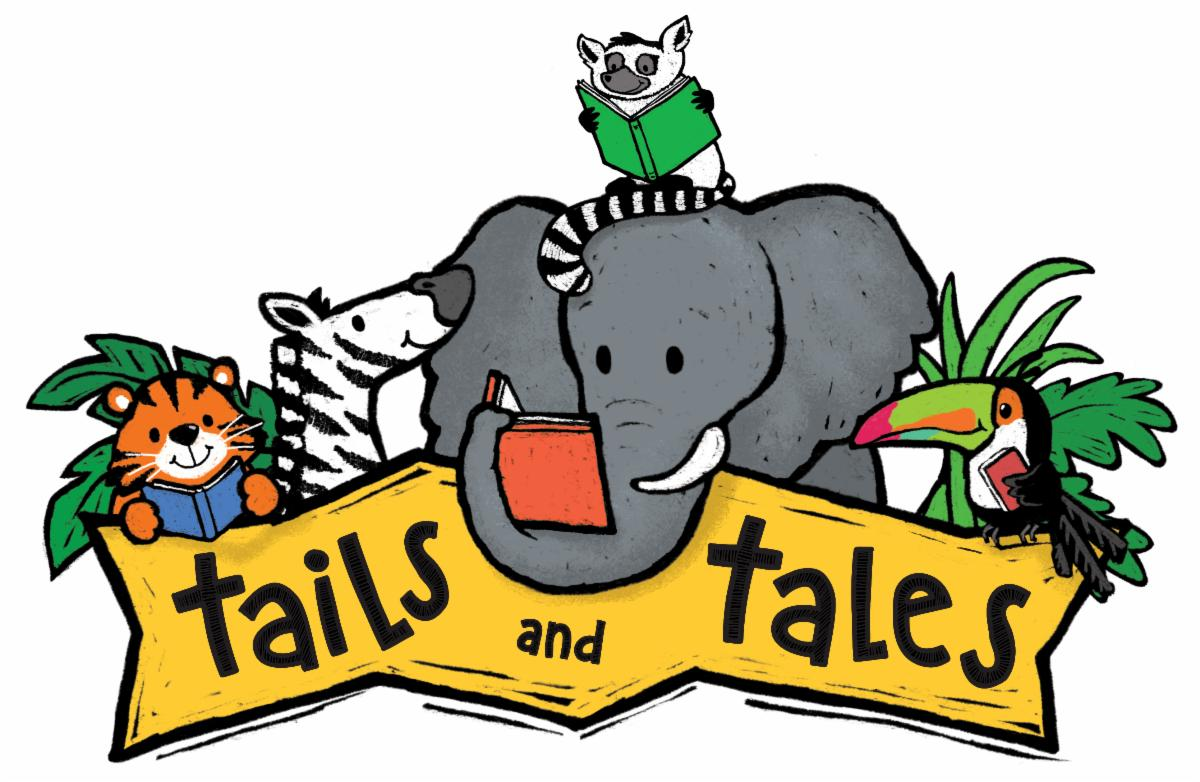 Summer Library Program Tails and Tales