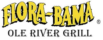 Flora-Bama Ole River Grill logo