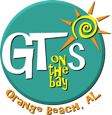 GT's on the Bay logo