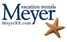Meyer Vacation Rentals logo