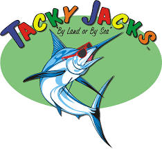 Tacky Jack's Logo