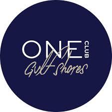 One Club Gulf Shores logo