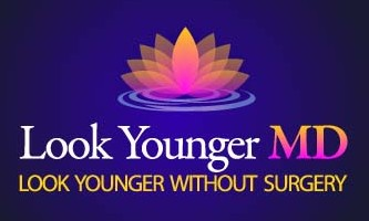 Look Younger MD LOGO