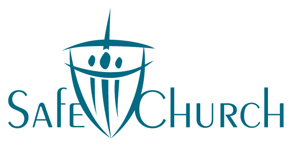 Safe church logo