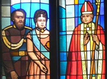 sta stained glass