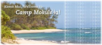 camp mokuleia