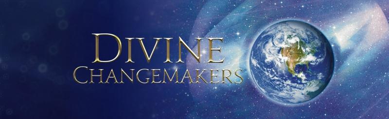 Divine Changemakers banner