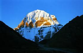 Tibet Mountain