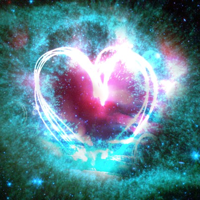 spiritual heart activation