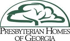 Presbyterian Homes Logo