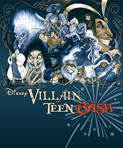 Disney Villain Bash