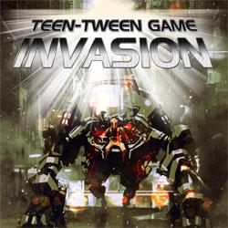 Teen Game Invasion