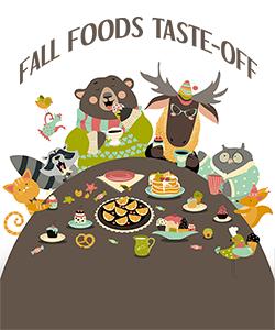 Fall Food Taste-Off